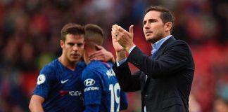 Melchiot; Masih Terlalu Dini Kritik Perjalanan Lampard Bersama Chelsea