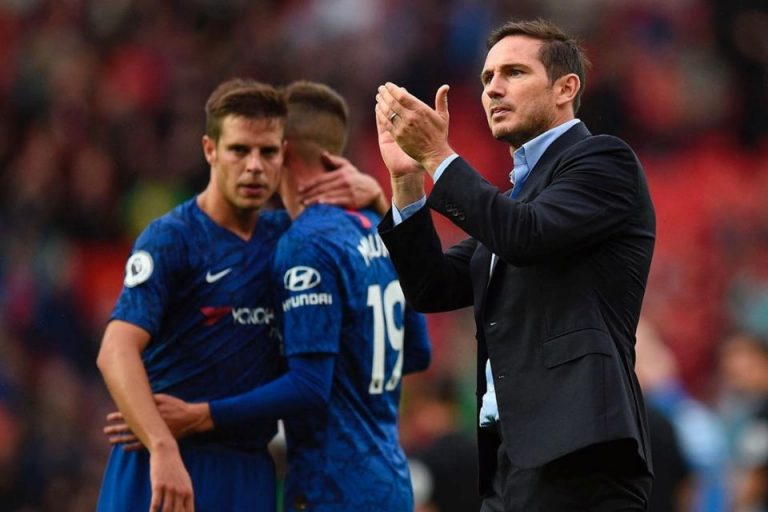 Lampard Mulai Perhatikan Rekor di Stamford Bridge