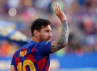 Kontra Real Betis, Messi Akan Bermain?