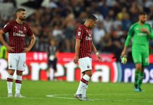 Giampaolo: Milan Membutuhkan Perombakan Besar!
