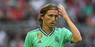 Milan Tutup Peluang Boyong Bintang Kroasia
