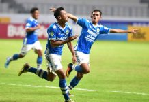 Muchlis Hadi Ning Dipinjamkan ke Bandung United