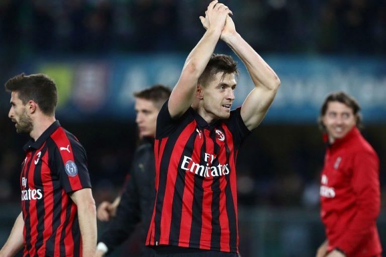Musim Segera Bergulir, Akankah Piatek Mampu Taklukkan Nomor 'Terkutuk' di Milan?