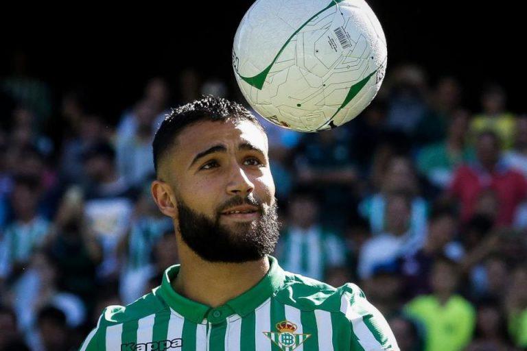 Terungkap! Sevilla Sempat Bikin Fekir Galau Sebelum Gabung Betis
