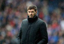 Nama Gerrard Paling Layak Untuk Menggantikan Klopp