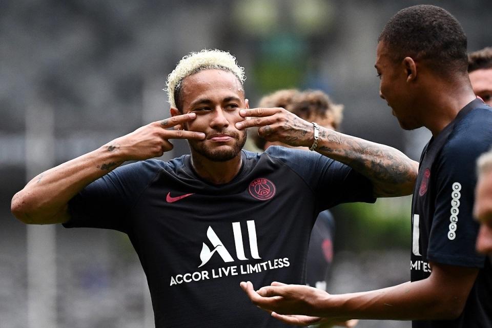Klub Ini Klaim Hampir Dapatkan Neymar Pada Beberapa Hari Lalu
