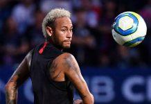 Ajukan Proposal Pinjaman Neymar, PSG Tolak Mentah-mentah
