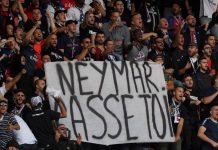 Gara-Gara Neymar, PSG Didenda!
