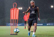 Perang Dingin Neymar vs PSG Diharapkan Sudah Bisa Selesai