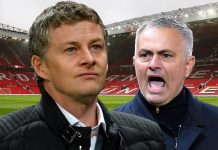 Jika Ingin Lebihi Mourinho, Solksjaer Harus Penuhi Satu Syarat, Apa Itu?