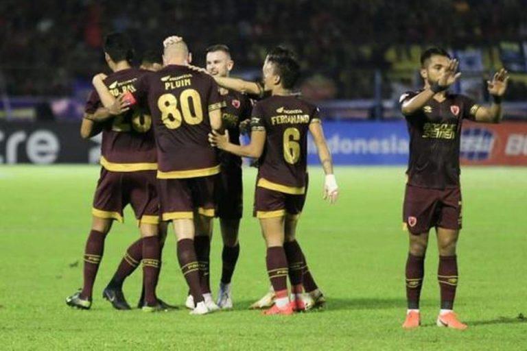 Persib Kembali Raih Hasil Minor di Liga 1