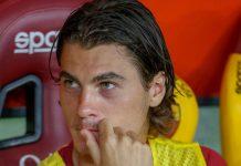 RB Leipzig Semakin Dekat Dapatkan Wonderkid AS Roma