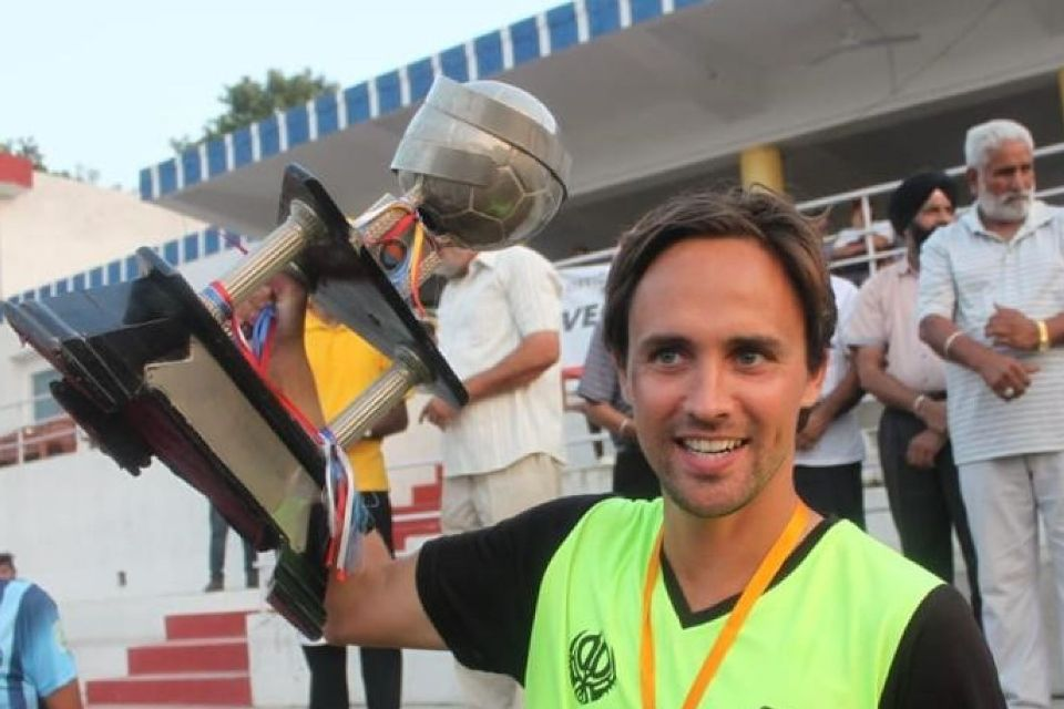 Pelatih Timnas Vanuatu Dipercaya Jadi Juru Racik Bhayangkara FC