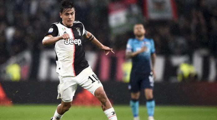 Tiba di Turin, Dybala Langsung Tanyakan Nasibnya ke Sarri