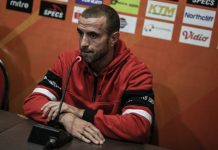 Paulo Sergio Antusias Bisa Kembali Main di Laga Kontra Semen Padang
