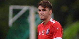 Arema FC Resmi Akhiri Kerjasama dengan Legiun Asingnya