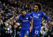 Pemain Sayap Chelsea Ini Cedera Usai Pemanasan