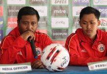 Elite Pro Academy U-20: Persija Masuk Grup Neraka