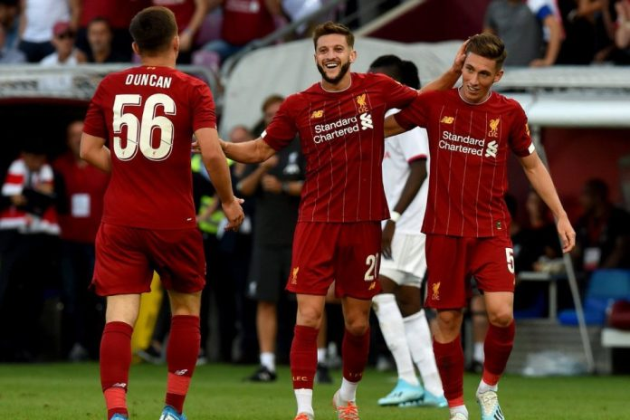 Pemain Bintangnya Kembali, Permainan Liverpool Mulai Terarah
