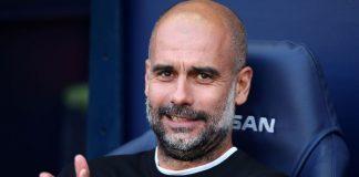 Pep: City Telah Naikkan Derajat Sepak Bola
