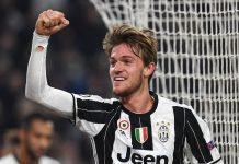 Perkuat Lini Belakang, AS Monaco Incar Daniele Rugani Di Juventus