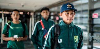 Kontra Bhayangkara FC, Persebaya Targetkan Poin Penuh