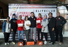 Persija Kerja Sama dengan Elite Club
