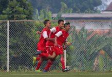 Elite Pro Academy U-16: Persija Optimis Lanjut ke 8 Besar