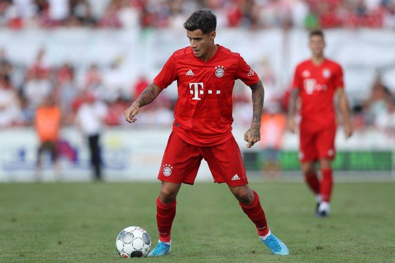 Terungkap! Liverpool Ikut Andil Dibalik Kepindahan Coutinho ke Bayern Munchen