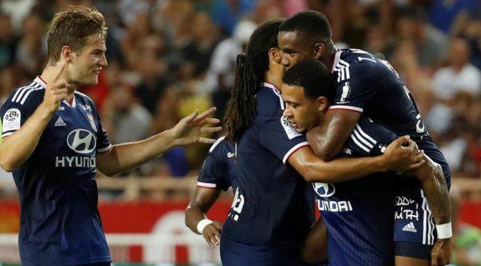 Prediksi Lyon vs Angers Tuan Rumah Layak Diunggulkan