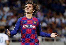 Prediksi Osasuna vs Barcelona Griezmann Masih Jadi Tumpuan
