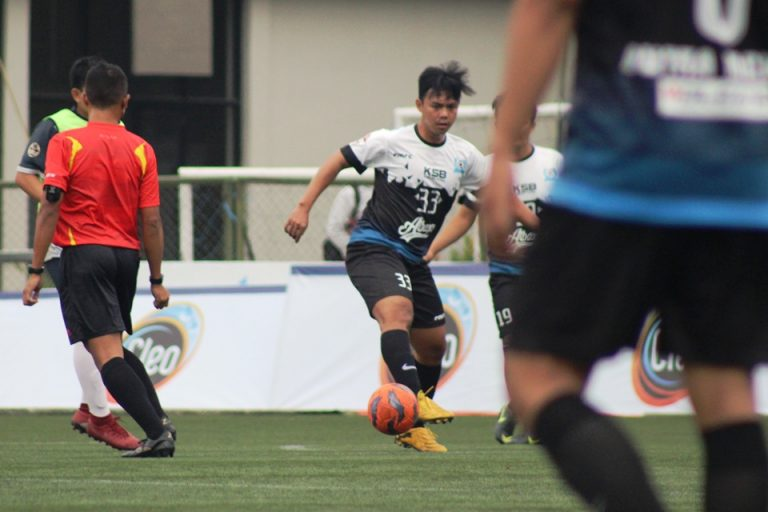 Putra Mekar FC Waspadai BDG Genetic Dalam Lanjutan Liga 2