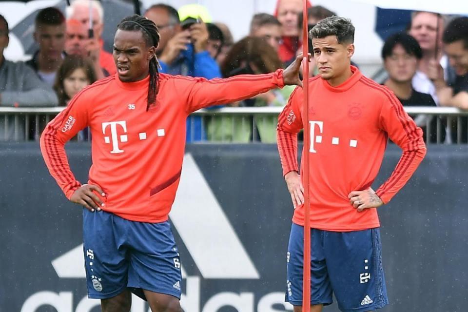 Resmi! Pemain Bayern Munchen Ini Hijrah ke Lille