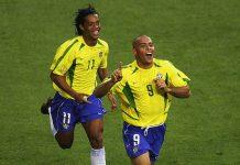 Bukan Messi atau Ronaldo Melainkan Duo Legenda Brasil Ini Menjadi Idola Rashford