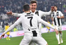 Ronaldo Buka Suara Terkait Selebrasi Andalannya