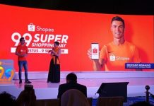 Jadi Duta Shopee, Cristiano Ronaldo Bakal ke Indonesia?