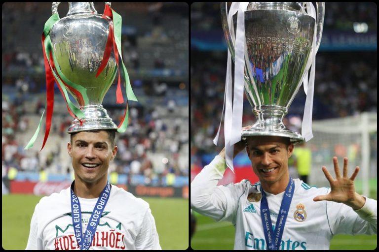 Ini Dua Target Ronaldo dalam Waktu Dekat!