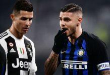 Ronaldo Restui Juventus Boyong Icardi