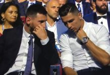Alasan Ronaldo Ingin Ajak MessI Makan Malam