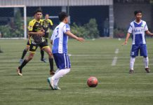Sadam FC