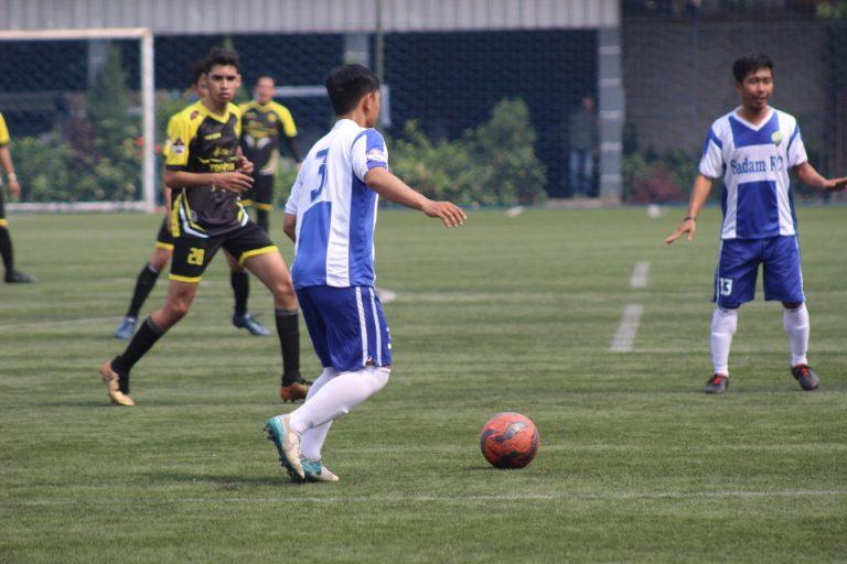 Sadam FC Jaga Harapan Untuk Promosi ke Liga 1
