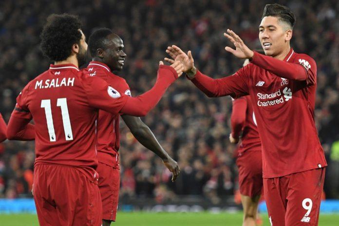 Legenda United Iri dengan Trio Striker Liverpool, Kenapa?