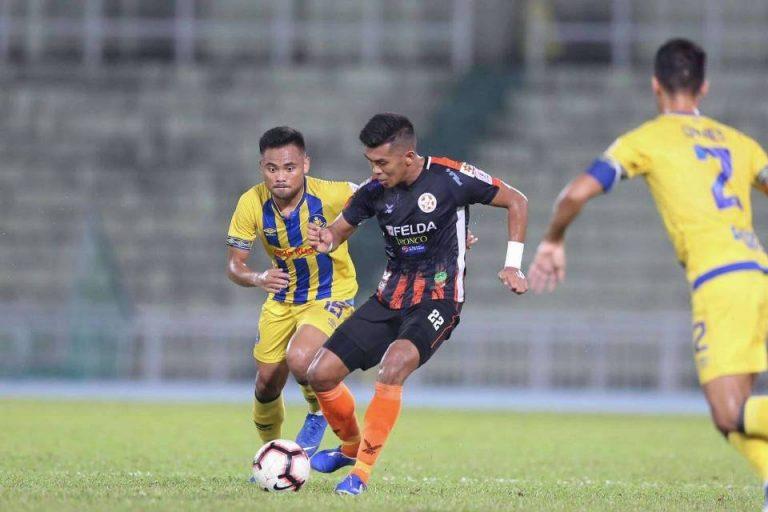 Saddil Bakal Kibarkan Merah Putih Di Piala Malaysia 2019