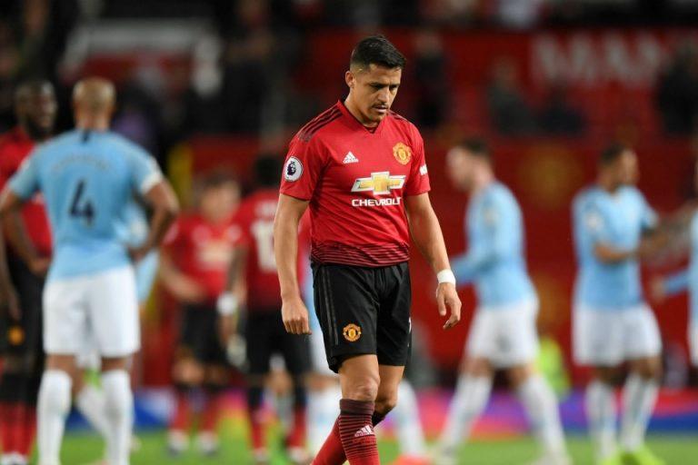 Untuk Bangkit, Sanchez Harus Segera Temukan Kebahagiaannya di United