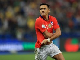 Sanchez Selangkah Lagi Gabung Klub Serie A