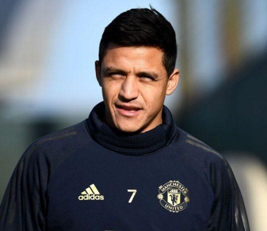 Jika Pilih City, Sanchez Mungkin Tak Akan Melempem