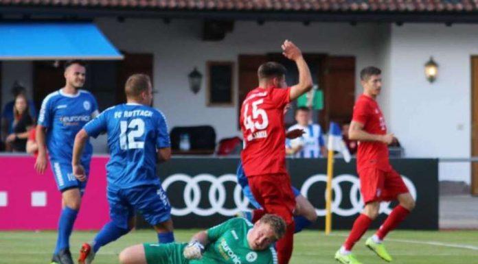 Sangar! Bayern Menang 23 Gol Atas Tim Divisi Tiga Jerman
