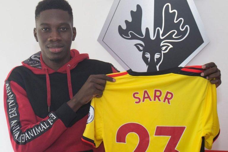 Watford Pecahkan Rekor Transfer Klub untuk Boyong Bintang Rennes