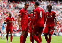 Satu Hal yang Dikhawatirkan Carragher Jelang Bentrok Liverpool Vs Arsenal