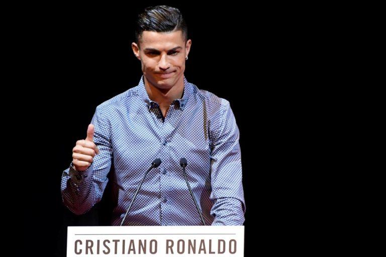 Tahun 2018 Menjadi yang Terburuk Bagi Ronaldo, Ini Alasannya!